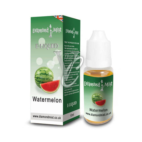 Watermelon Flavour 10ml - Diamond Mist