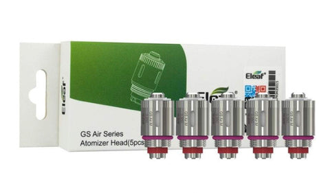 GS Air Series Atomizer Head by Eleaf (5PK)