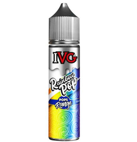 Rainbow Pop By IVG Pops 50ml