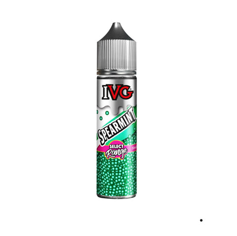Spearmint Million's By IVG Sweets 50ml