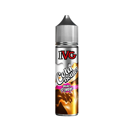 Cola Bottles By IVG 50ml