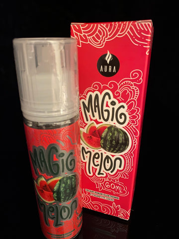 MAGIC MELON BY AURA - 50ml - 0mg