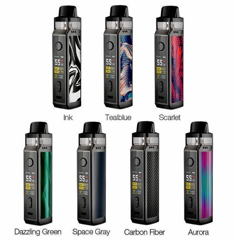 VINCI X MOD POD KIT BY VOOPOO