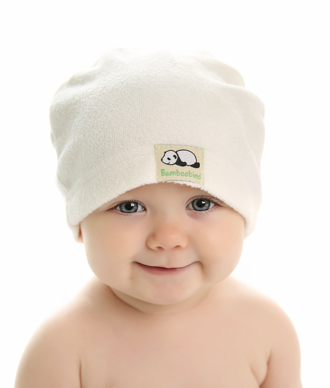 After-Bath Hat for Baby