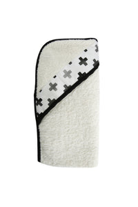Apron Hooded Towel