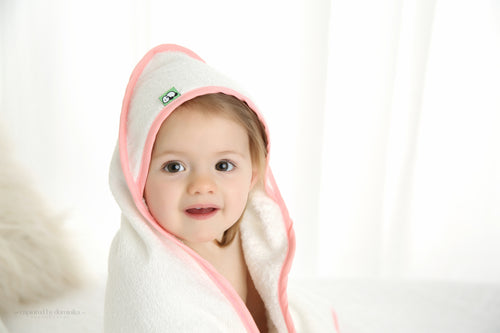 Imperfect Classic Hooded Towel