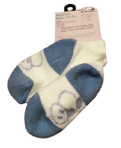Imperfect Baby Socks