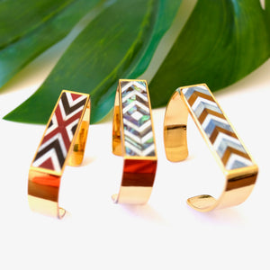 VERA Amica Collection Cuff