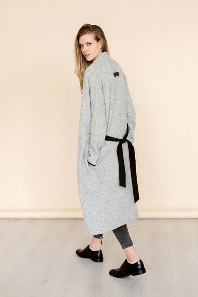 "Coat-cardigan ""Celine"""