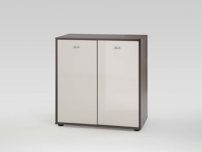 instrument Flex 2 door sideboard [Multicolour] - INSTRUMENT FURNITURE