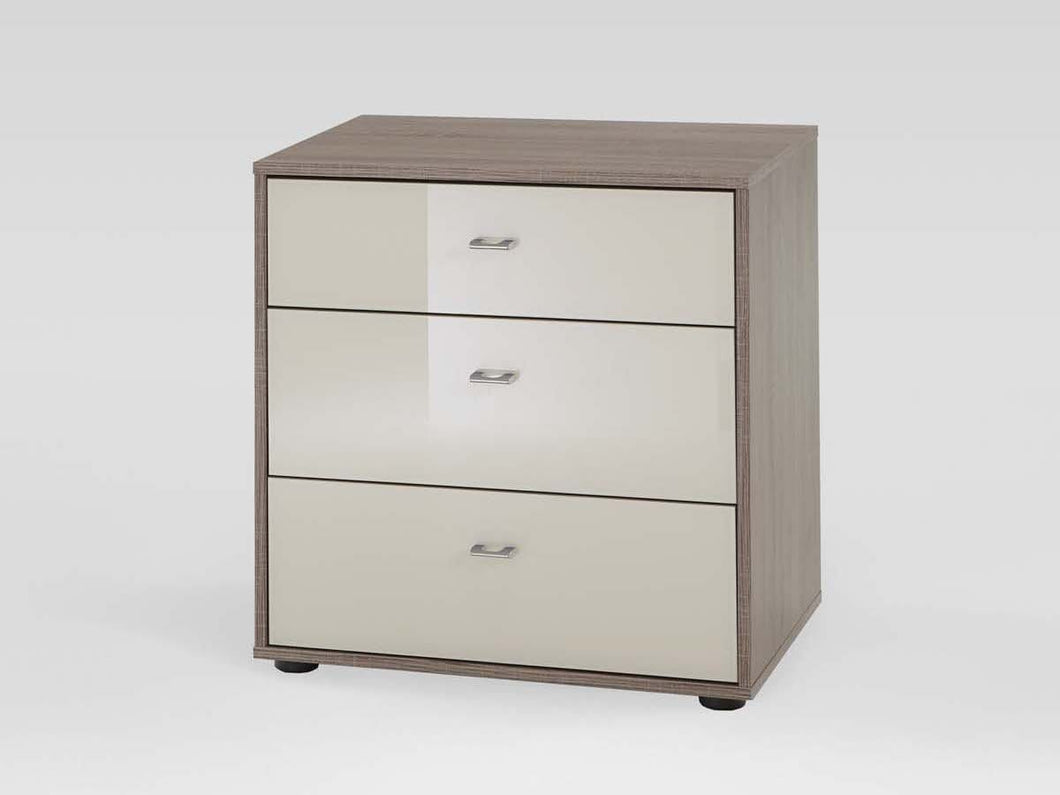 instrument Flex large bedside [Multicolour] - INSTRUMENT FURNITURE