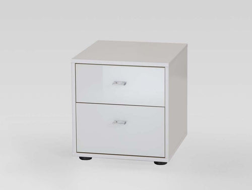 instrument Flex small bedside [Multicolour] - INSTRUMENT FURNITURE