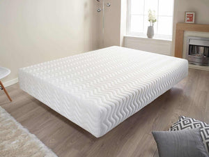 instrument BLUE MEMORY 2500 mattress [Foam] - INSTRUMENT FURNITURE