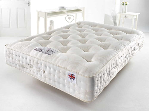 instrument ELISABETH mattress [1000 pocketed springs] - INSTRUMENT FURNITURE