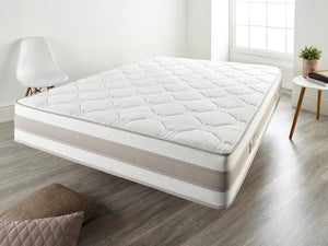 instrument KOMFI mattress [Foam] - INSTRUMENT FURNITURE