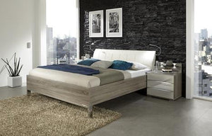 instrument Rosario super king size bed frame [Multicolour] - INSTRUMENT FURNITURE