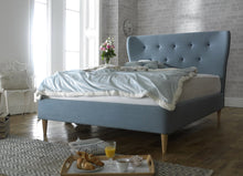 instrument MAGGIORE bed frame - INSTRUMENT FURNITURE