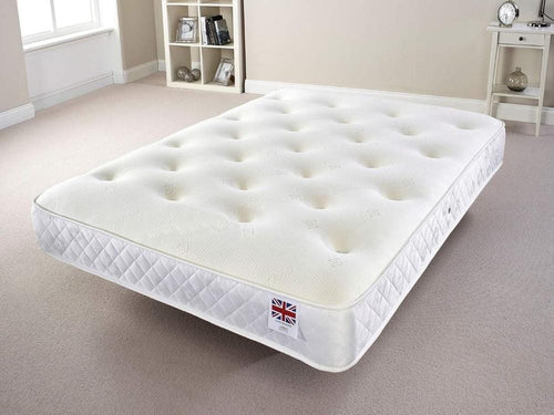 instrument ORTHO Memory mattress [Supercoil] - INSTRUMENT FURNITURE