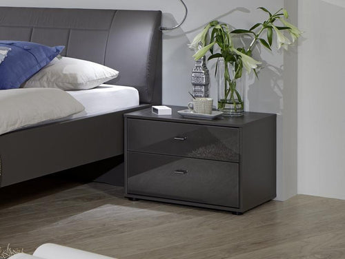 instrument Flex wide bedside [Multicolour] - INSTRUMENT FURNITURE