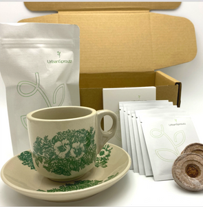 Kopi Cup Microgreens Gift Pack