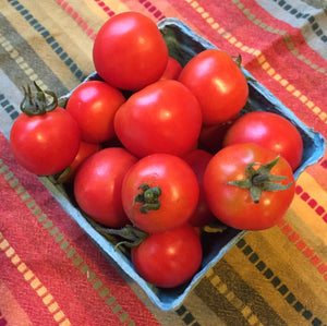 Washington Cherry Tomato Seeds