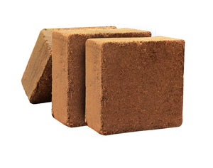 Hi-Quality Coconut (Coco) Peat blocks