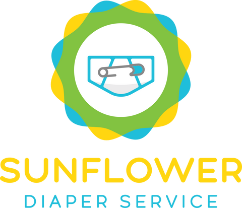 Sunflower Diaper Service Subscriptions