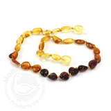 Baltic Amber Teething Necklace (Child)