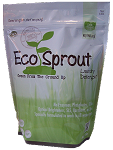 Eco Sprout Detergent 48oz 48/96 Loads
