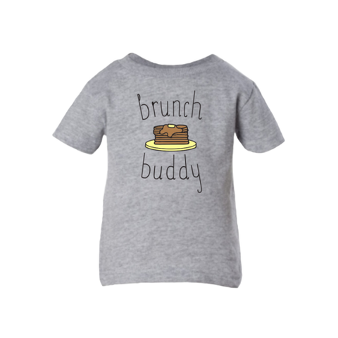 Brunch Buddy Tee