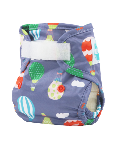 Newborn Covers: Luludew Hook & Loop