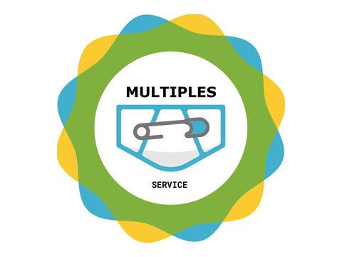 Multiples Diaper Service