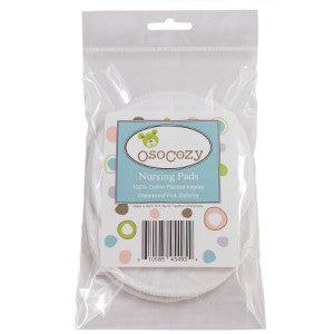 Nursing Pads (2 pack) by Osocozy