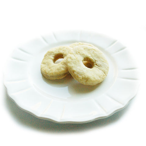 Baby Biter Teething Biscuits by Cafe Baby