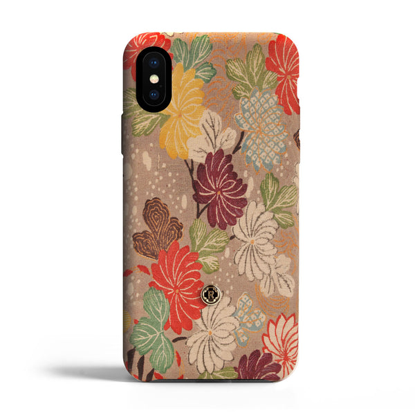 iPhone Xs Max Case - Kimono Capsule collection 009