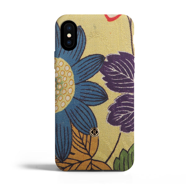 iPhone X/XS Case - Kimono Capsule collection 010