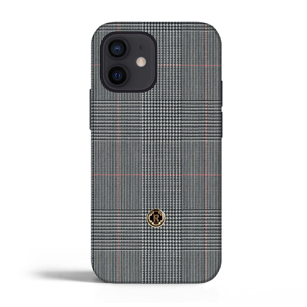 iPhone 12 Mini Case - Prince of Wales - Taormina