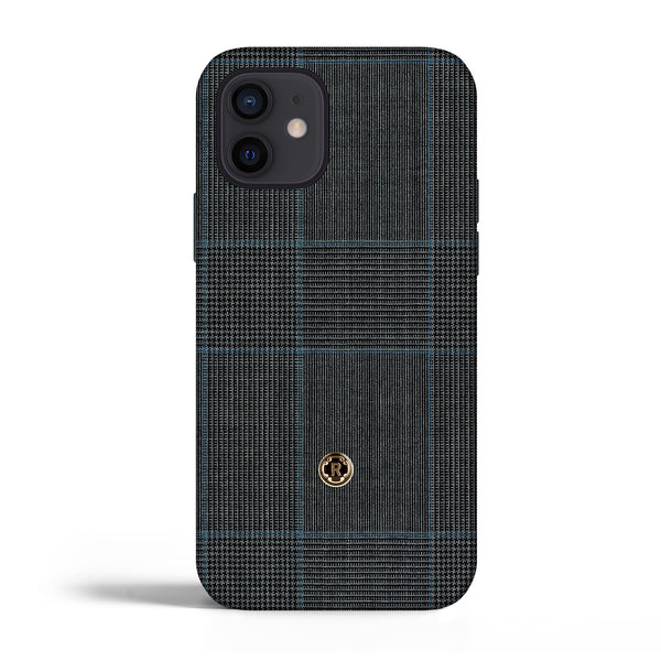 iPhone 12/12 Pro Case - Prince of Wales - Ischia