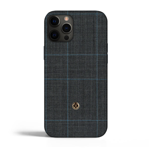 iPhone 12 Pro Max Case - Prince of Wales - Ischia