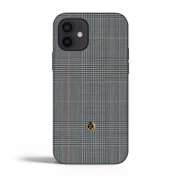 iPhone 12/12 Pro Case - Prince of Wales - Taormina