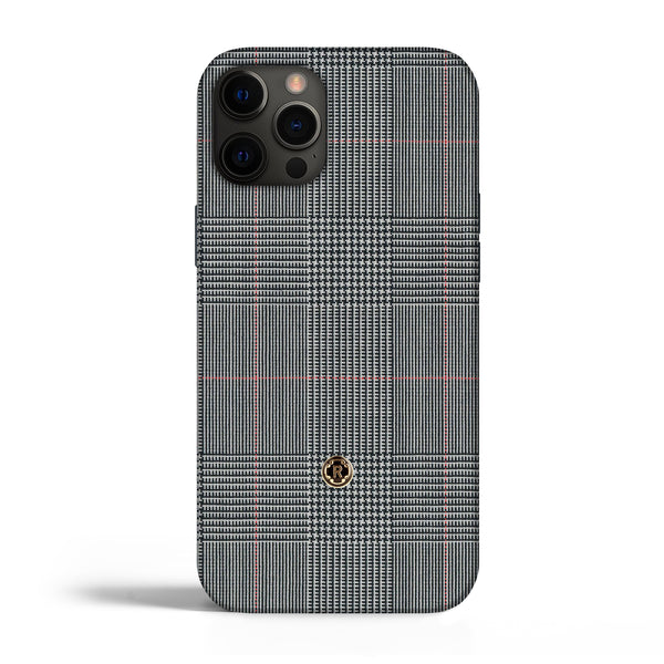 iPhone 12 Pro Max Case - Prince of Wales - Taormina