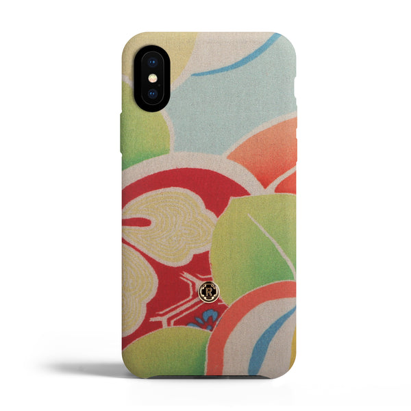 iPhone X/XS Case - Kimono Capsule collection 014