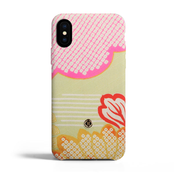 iPhone XS Max Case - Kimono Capsule collection 016