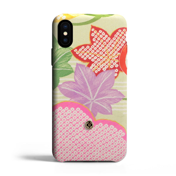 iPhone XS Max Case - Kimono Capsule collection 018