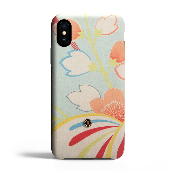 iPhone XS Max Case - Kimono Capsule collection 019