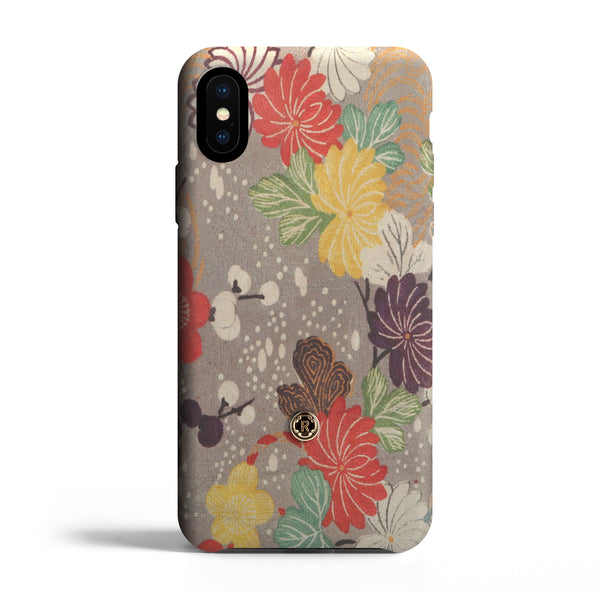 iPhone XS Max Case - Kimono Capsule collection 020