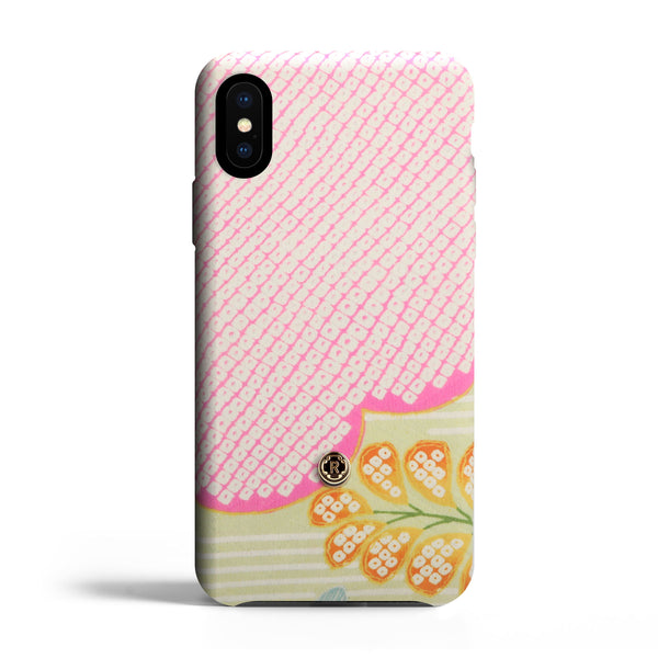 iPhone XS Max Case - Kimono Capsule collection 021