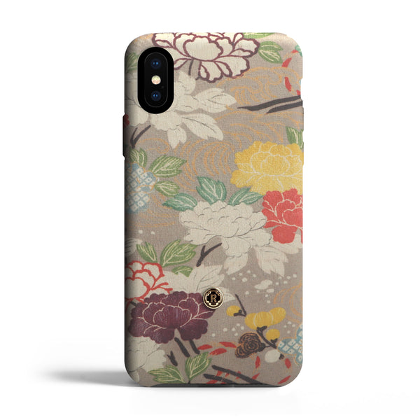 iPhone XS Max Case - Kimono Capsule collection 022