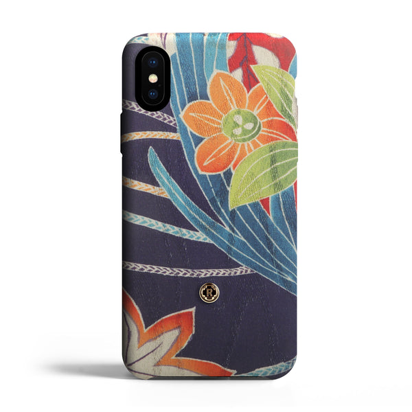iPhone XS Max Case - Kimono Capsule collection 023