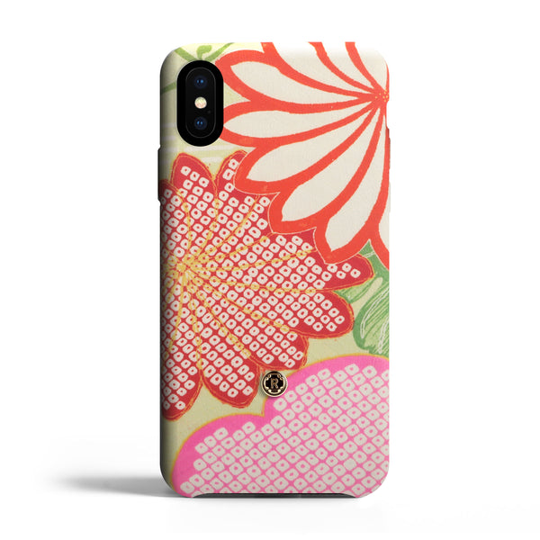 iPhone Xs Max Case - Kimono Capsule collection 024
